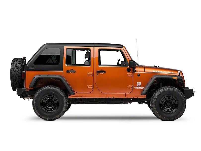 Hardtop Depot Quality Slant Hardtop For Jeep Wrangler Jk 4 Door 2007 2018 In 2020 Jeep Wrangler Jk Jeep Wrangler Tops Jeep Wrangler