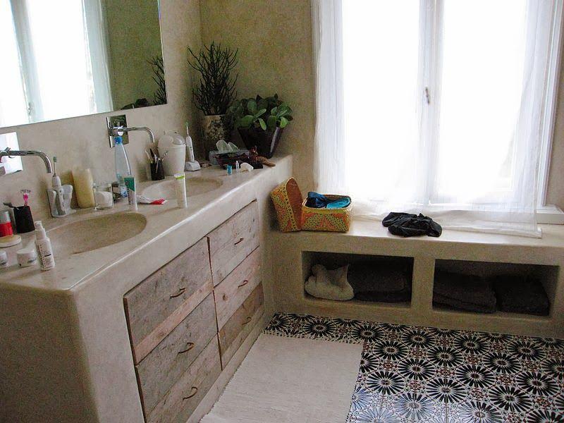 Idee Per Il Bagno In Muratura : Mobile muratura cemento cerca con google bagno bagno