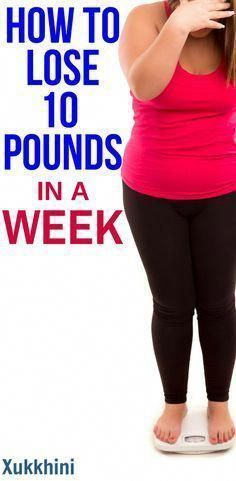 Quick weight loss tips one week #easyweightloss  | i want to lose weight fast what should i do#weigh...