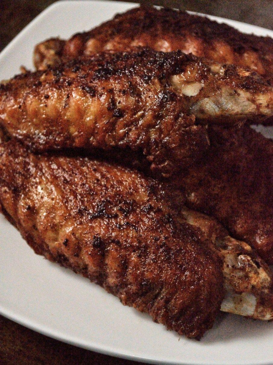 Cajun Fried Turkey Wings Recipe Coop Can Cook Recipe Fried Turkey Wings Recipe Cajun Fried Turkey Cajun Fried Turkey Wings Recipe