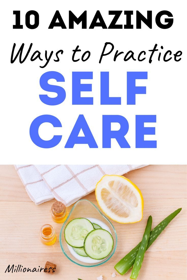 What Self Care Actually Means Self care, Care, Self