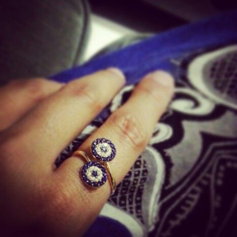 My new #Eid bling  #Blessed