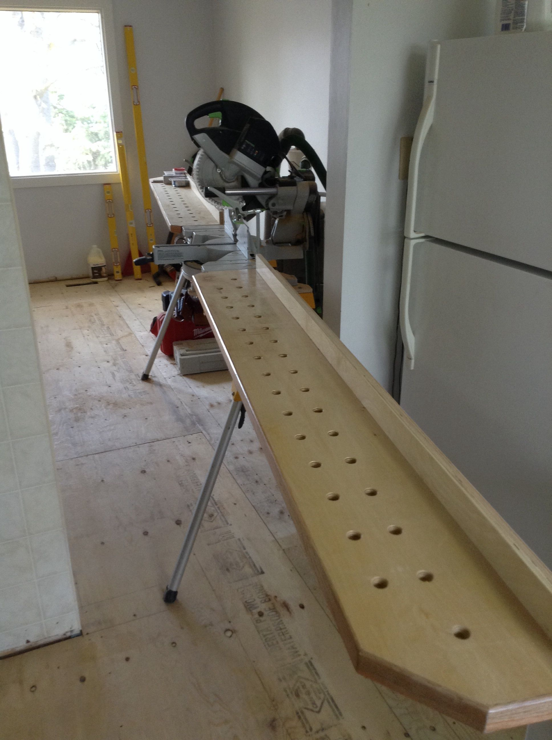 Best 25 Mitre Saw Stand Ideas On Pinterest Chop Saw
