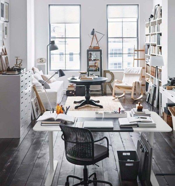 77 Really Cool Living Room Lighting Tips Tricks Ideas: Novi IKEA Katalog Za 2016.