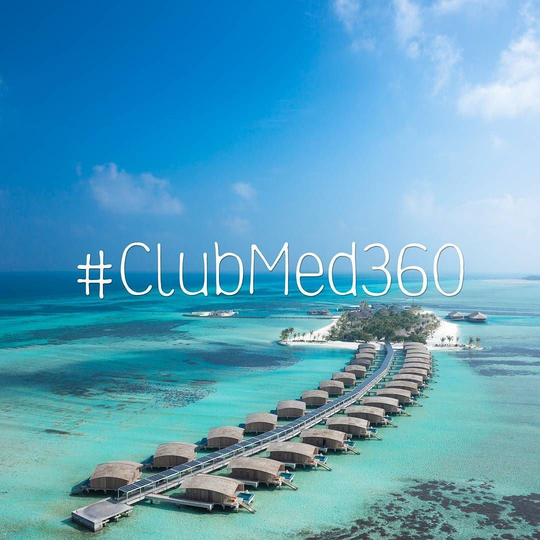An awesome Virtual Reality pic! Club Med invites you to be 'teleported' to #ClubMedFinolhu through its 360 Virtual Reality videos which will be released tomorrow!  Stay tuned for the video tomorrow!  #maldives #holidays #travelawesome #heaven #sun #happiness #paradise #travel #exploremaldives #instatravel #travelgram #bestoftheday #virtualreality #360 by clubmedfinolhu check us out: http://bit.ly/1KyLetq