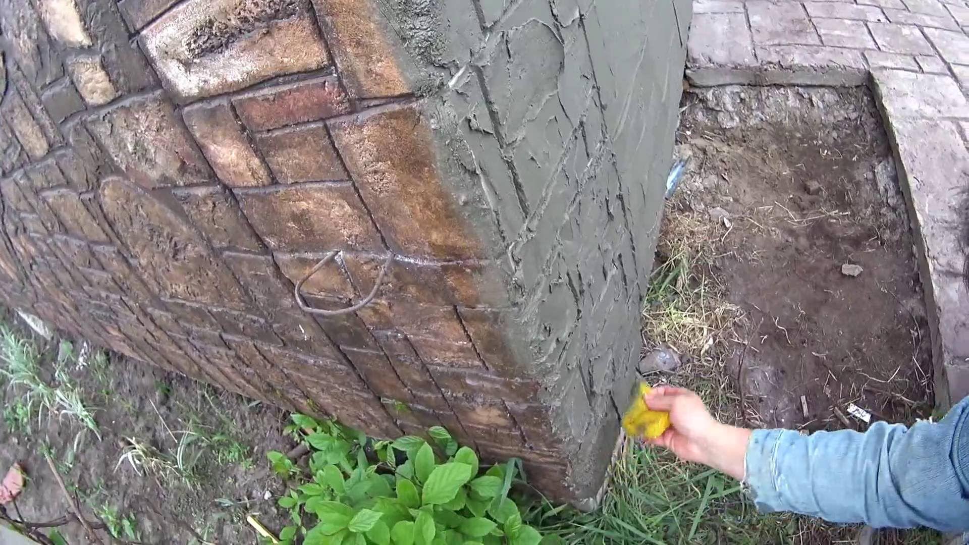 Как расписывать камни своими руками фото 488