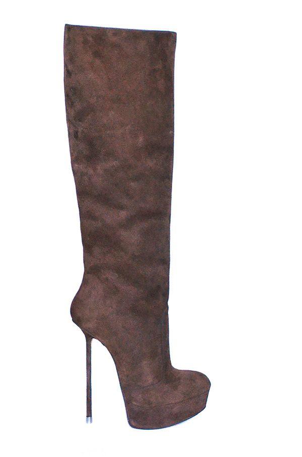 DI MARNI KNEE HIGH HEEL BOOTS www.charlotte-luxury.com