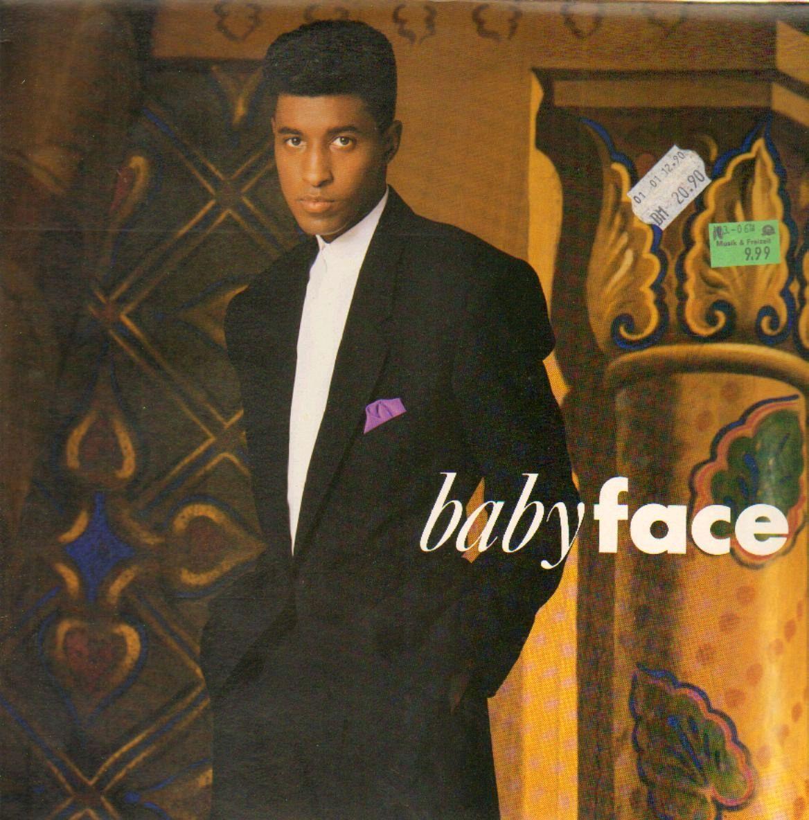 Babyface - Babyface