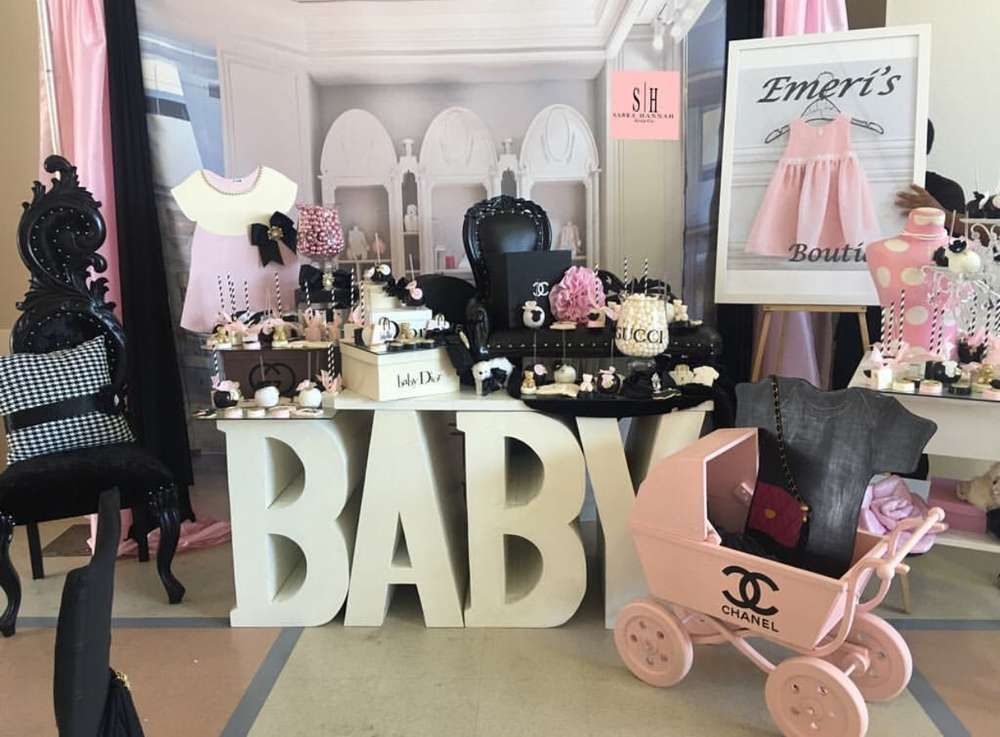 Baby Gift Baskets Beverly Hills : Beverly hills baby shower party ideas