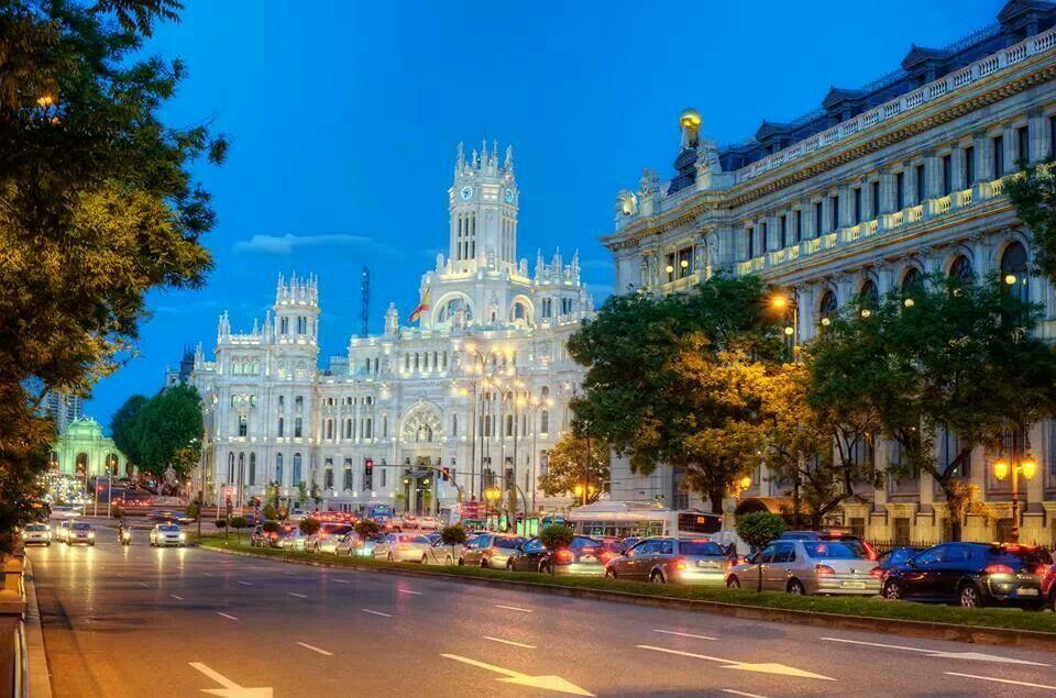Espérame Madrid.