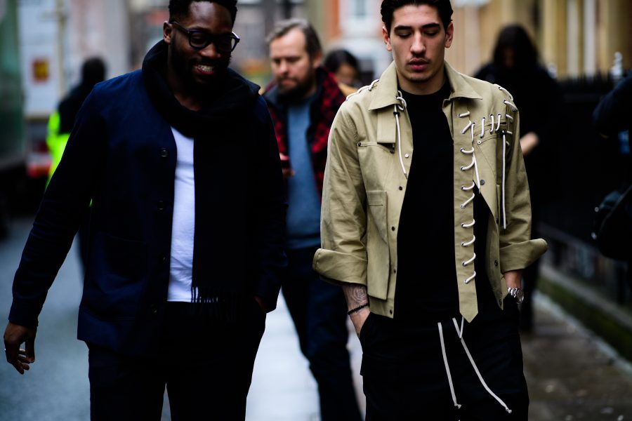 Le 21ème / Hector Bellerin | London  // #Fashion, #FashionBlog, #FashionBlogger, #Ootd, #OutfitOfTheDay, #StreetStyle, #Style
