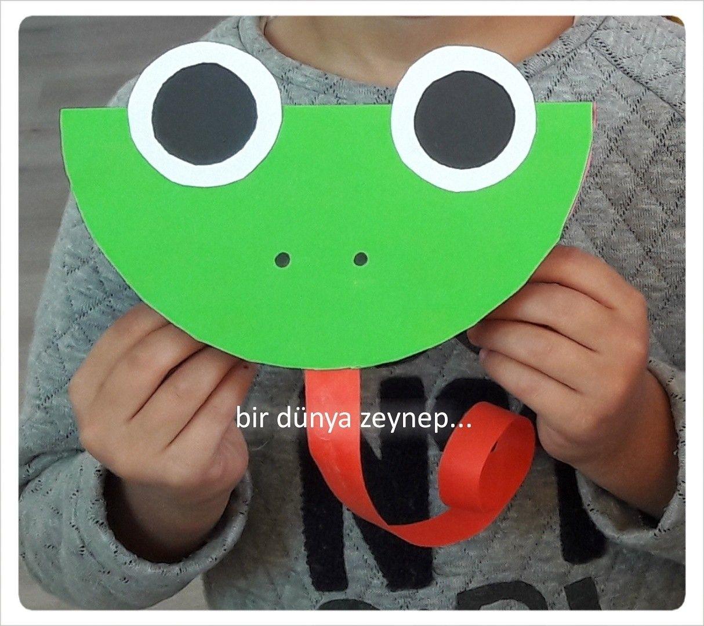 preschool #okulöncesi #kindergarten #sanatetkinliği #kidscraft ...