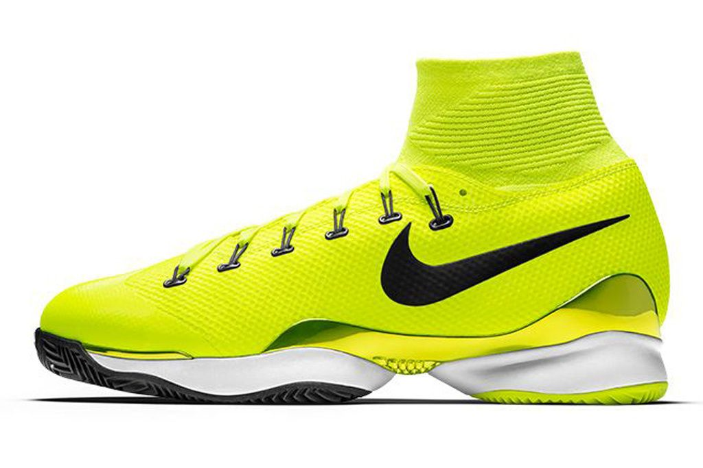 Nike To Release Clay Court Tennis Shoe On Monday Clay Court Tennis Shoes Nike Tennis Shoes