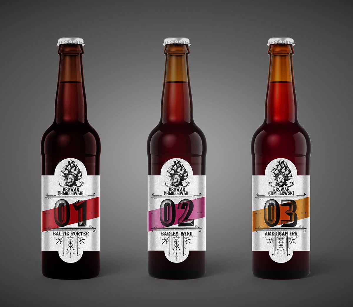 Craft Beer Brands Uk