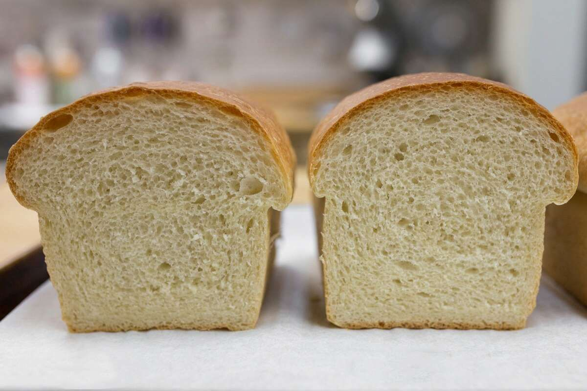 How to Substitute Bread Flour for All-Purpose Flour | King ...