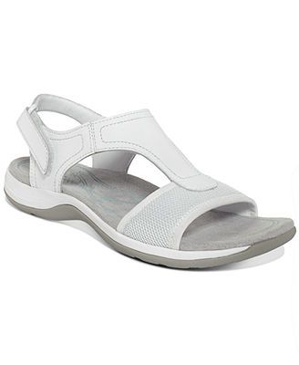 a023b84e7e050 Easy Spirit Seacoast Sandals Juicers, Sandals Online, Shoes Sandals, Sandal