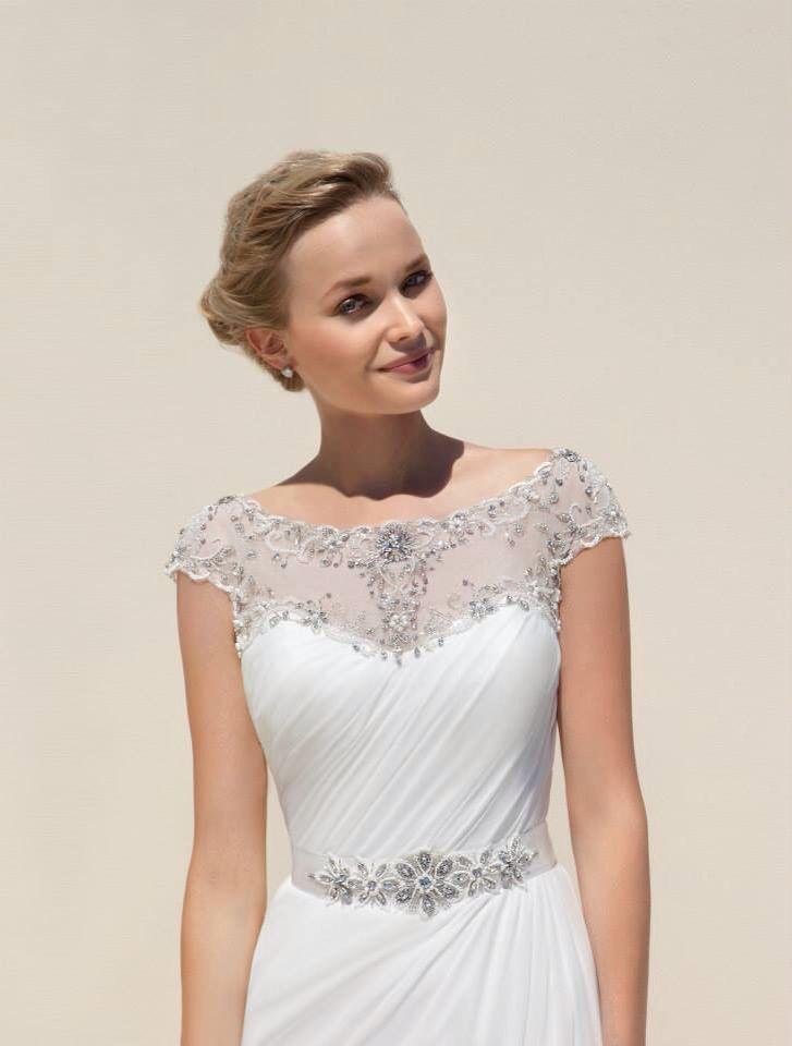 Style 7116 Wedding DressesWedding