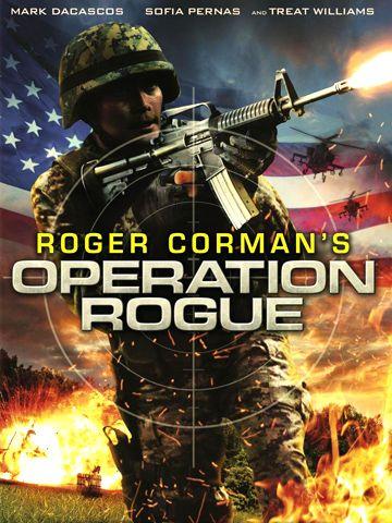 Roger Corman's Operation Rogue streaming:Profondément dans les jungles de l'Asie du Sud-Est, une organisation terroriste a volé du matériels