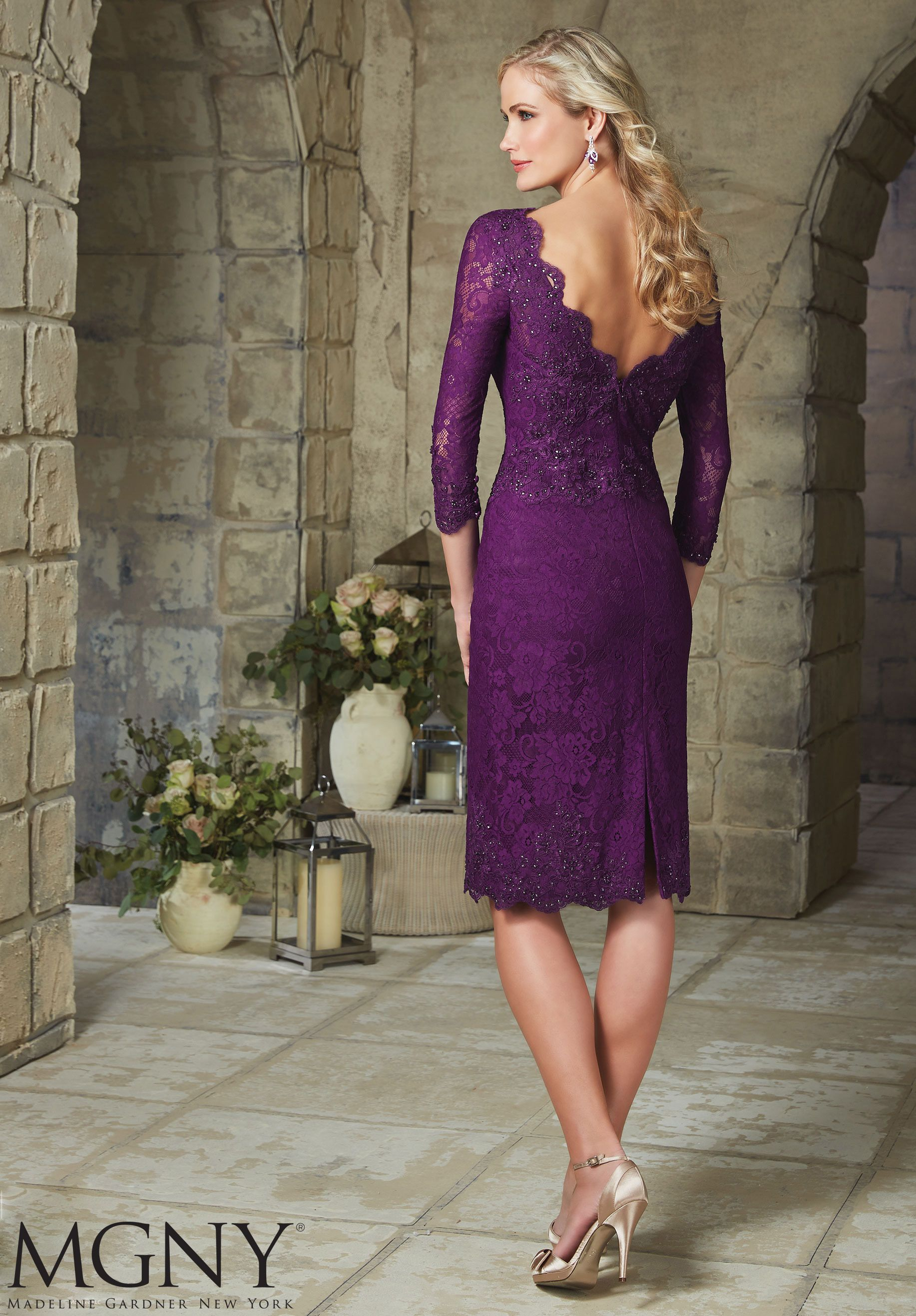 Evening gowns and mother of the bride dresses by morilee beaded