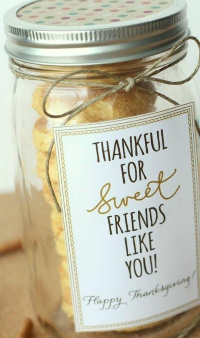 geschenke aus der kuche glas voll mit kekse Gesundheit Pinterest - geschenk aus der küche