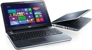 Dell Inspiron 15R Touch Laptop: Make a stylish impression.