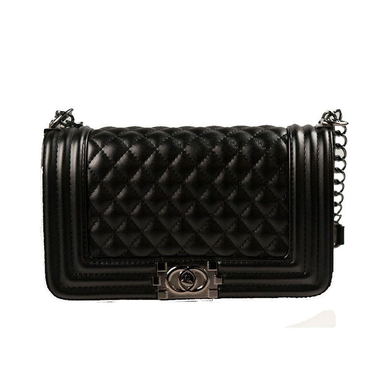 5d68fc89d0b3 Chanel-inspired