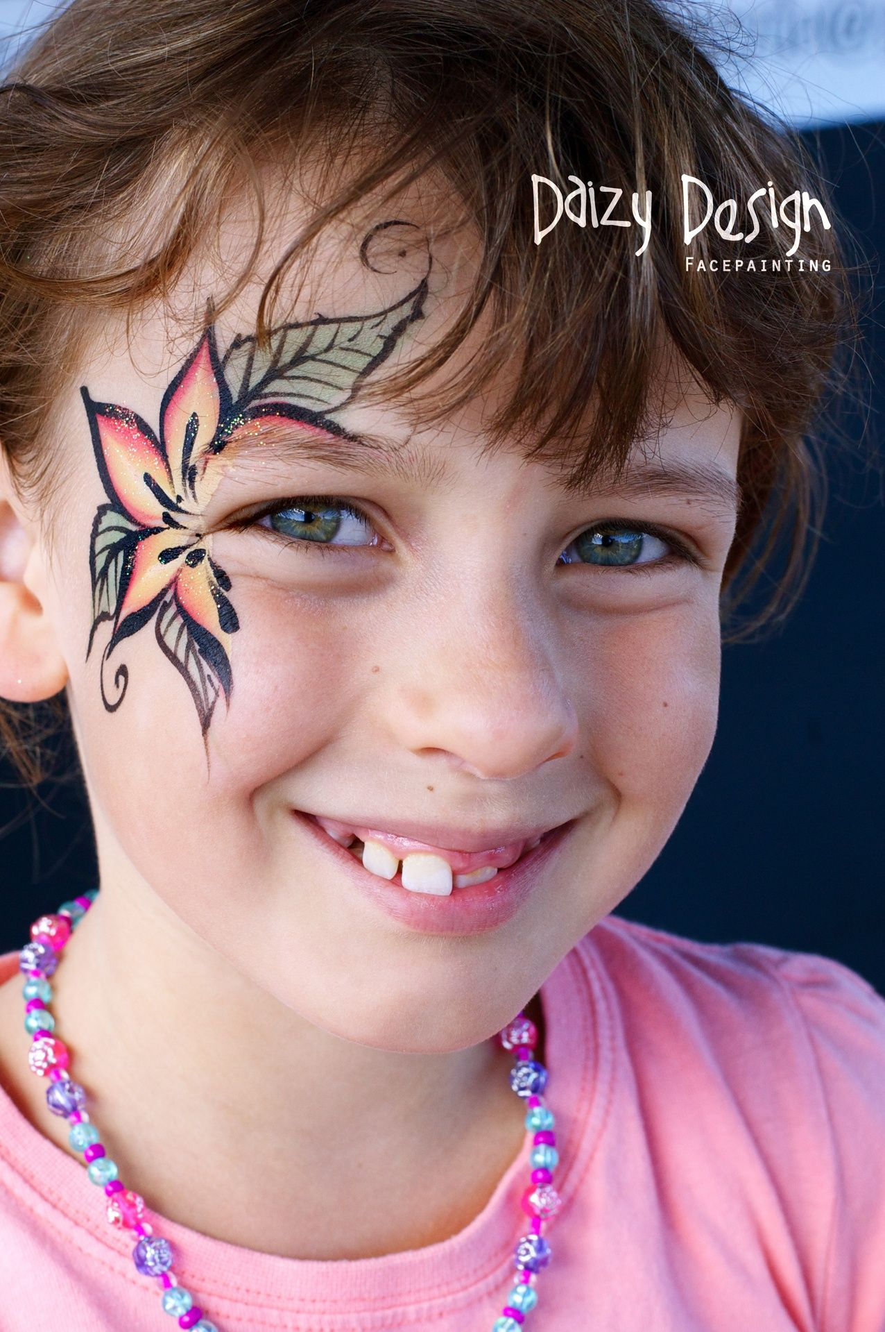 Uncategorized Simple Face Painting Designs Kids amazing kids face painting ideas by christy lewis lewis