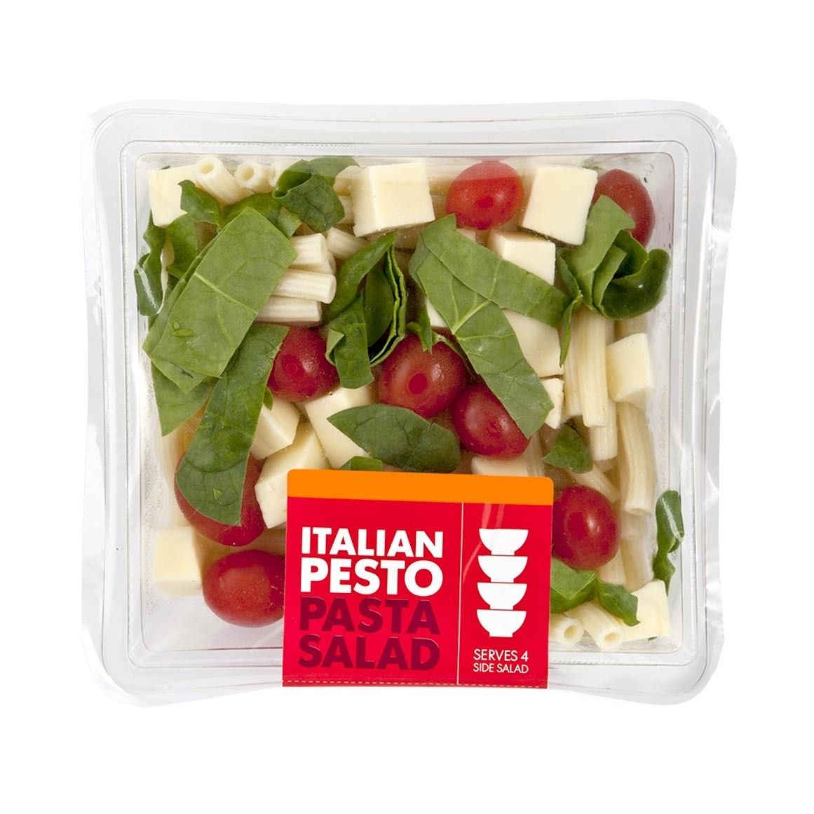 Undefined Food Pesto Pasta Woolworths Food