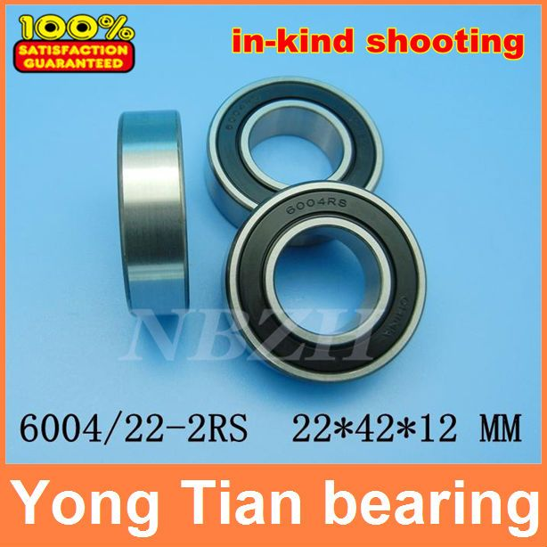 5310 2RS Double Row Sealed Angular Contact Bearing 50 x 110 x 44.4mm