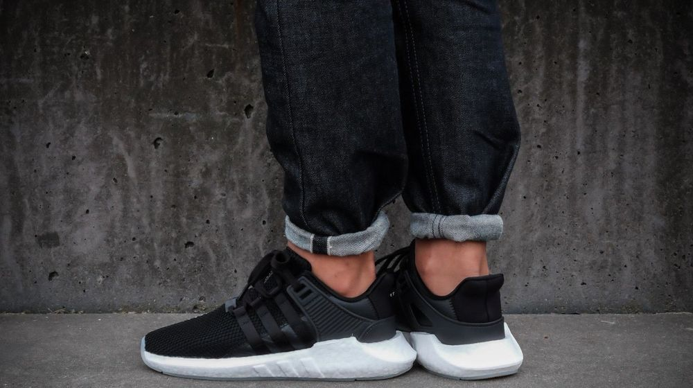 adidas eqt support limited edition