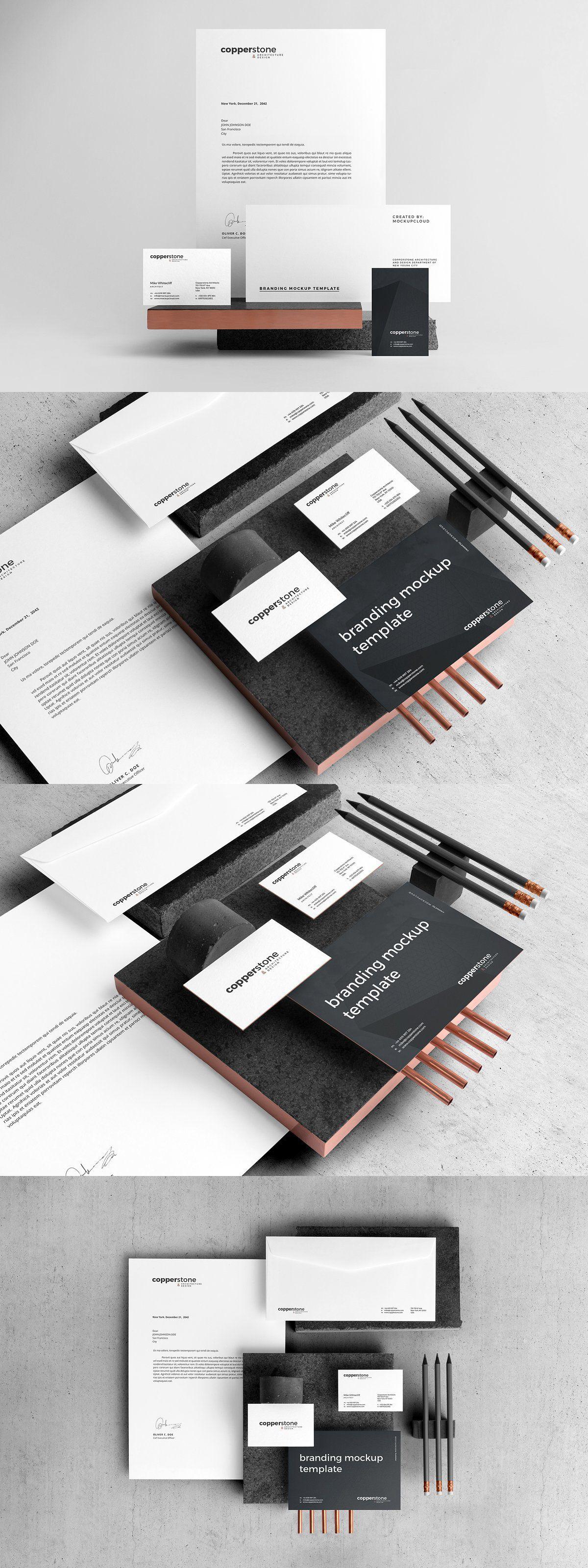 Branding Mockup Branding Mockups Branding Design Branding