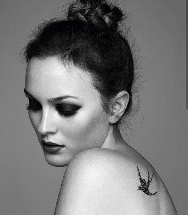 Tattoo Serien