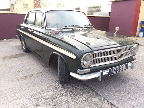 Vintage Cars For Sale In Ireland Donedeal Ie Vintage Cars For