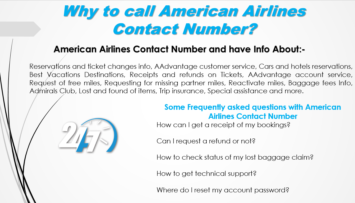 Explore World Via American Airlines Phone Number American