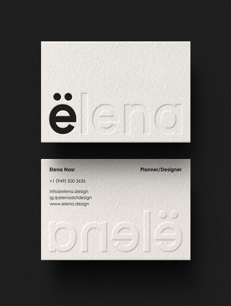 Elena brand identity mindsparkle mag in 2020 graphic