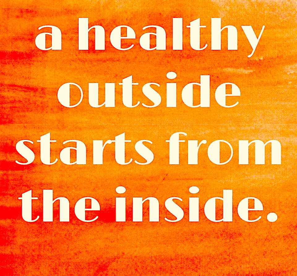 You look good when you feel good. healthquotes Healthy