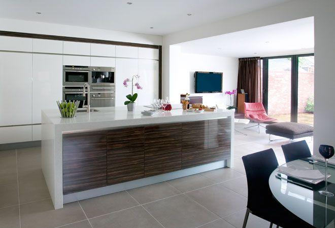 Parkes Interiors Award Winning Design Studio Bespoke Designer