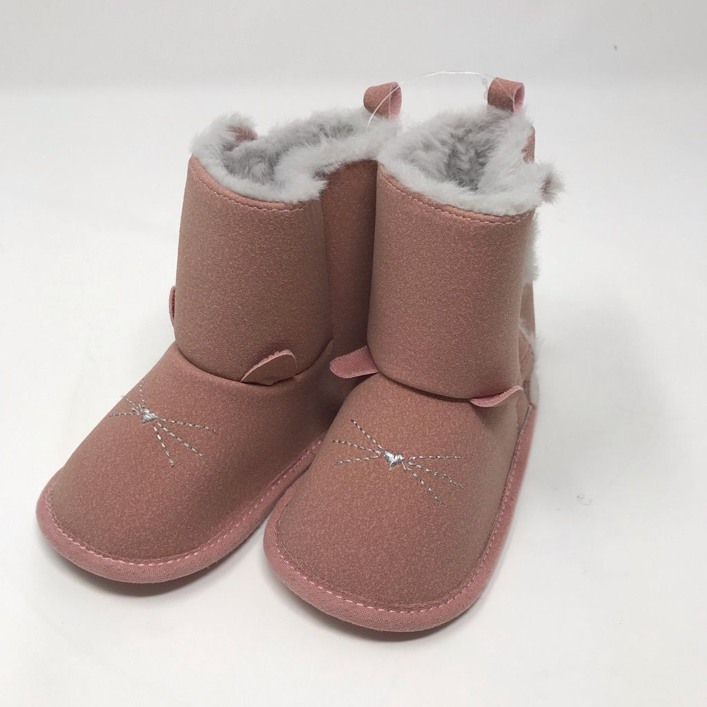 Photo of Carter's Shoes | New Baby Photo Shoot | Color: Pink | Size: 9g