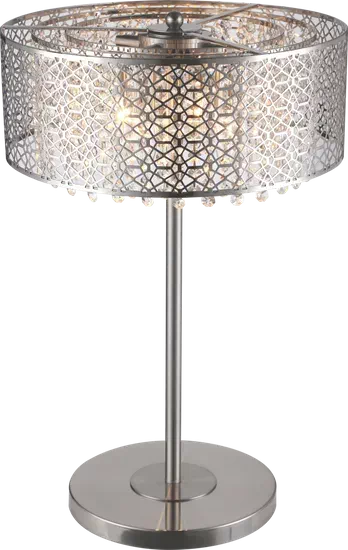 Courances Silver Lamp In 2020 Silver Lamp Table Lamp Decor