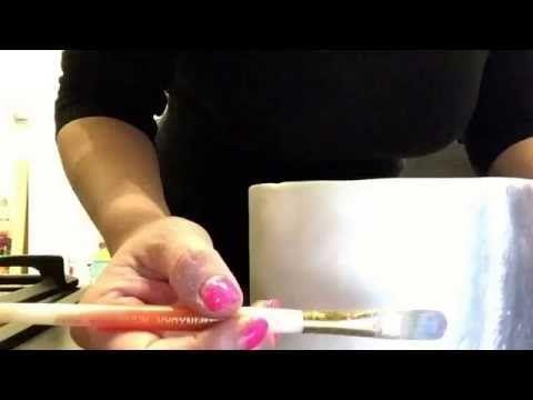 Ezüst selyempor tesztek, imádom mindegyiket – Tortaiskola