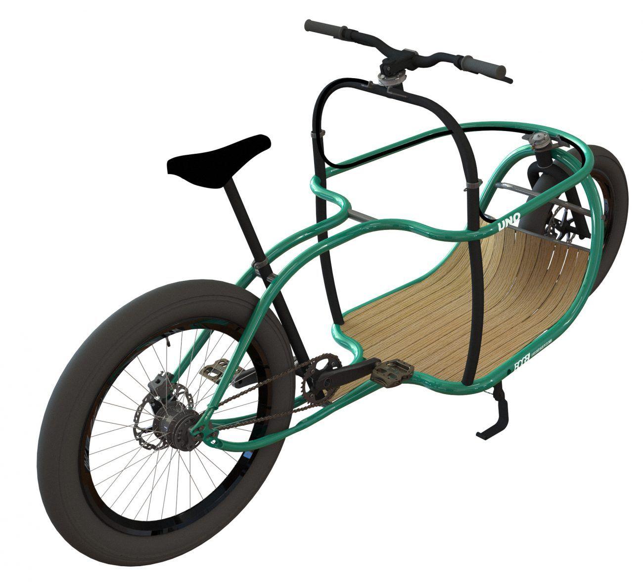Bogbi: Historien om en lastesykkel – Cargobike Magazine