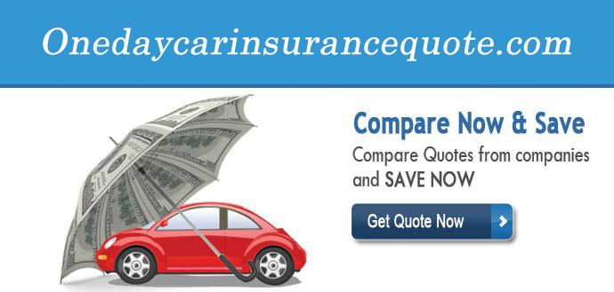 Cheap One Day Car Insurance And Gain Maximum Benefits Of This Kind