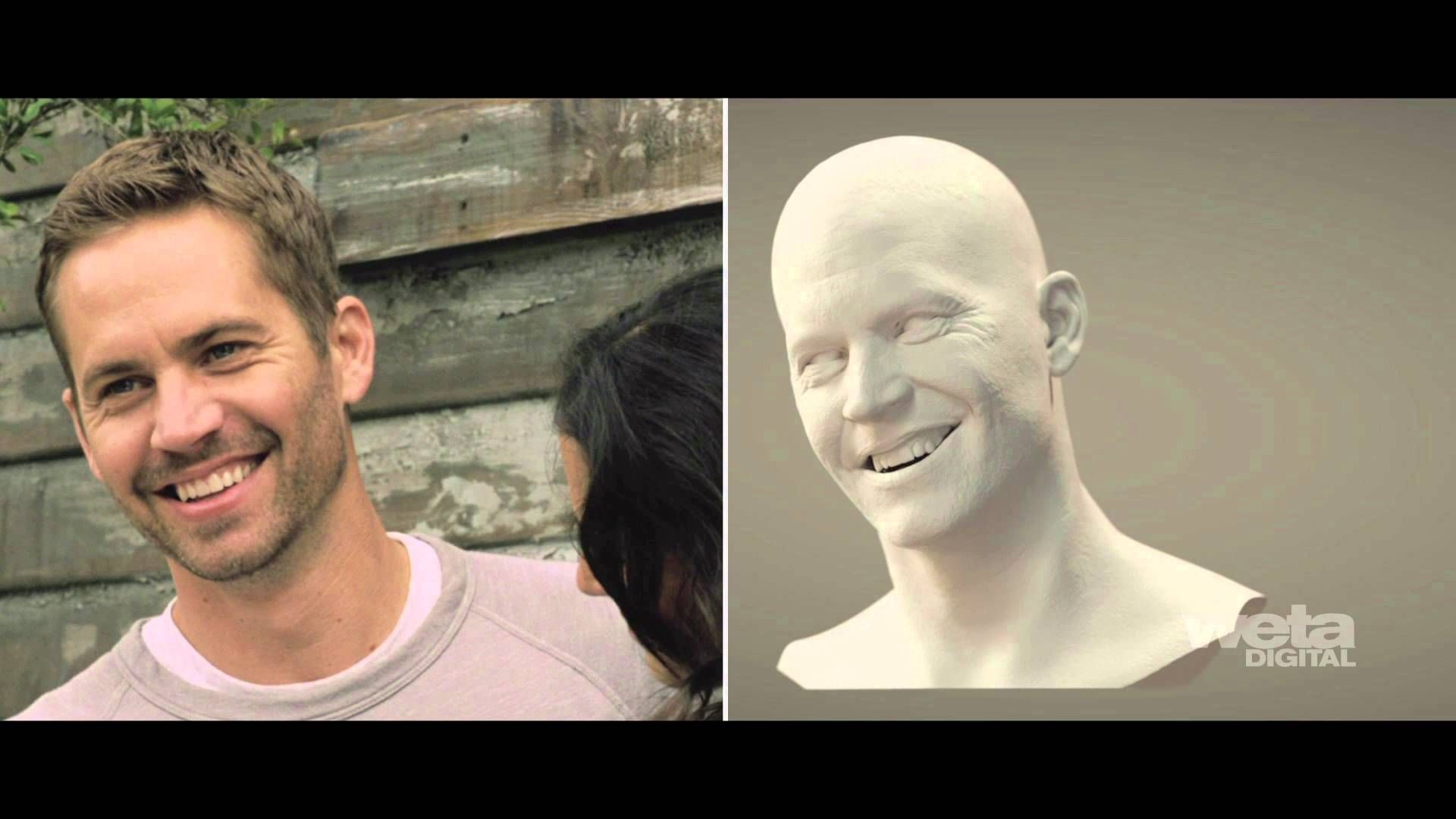 How Weta Digital allowed Paul Walker's legacy to live on in Furious 7. Absolutely astonishing visual effects work.