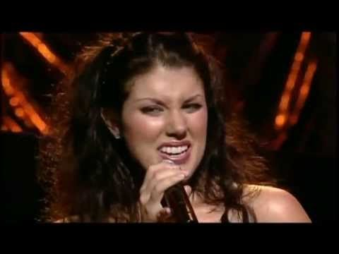 Jane Monheit -Taking A Chance On Love - Live 2004 ...