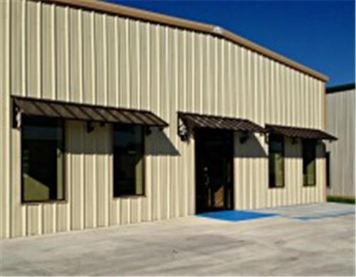 Warehouse Awnings Google Search In 2020 Custom Awnings Canopy Design Home Styles Exterior