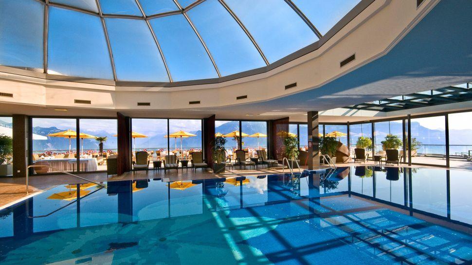 Le Mirador Resort Spa Lake Geneva Vaud Switzerland Hotels Lake Geneva Resort Spa