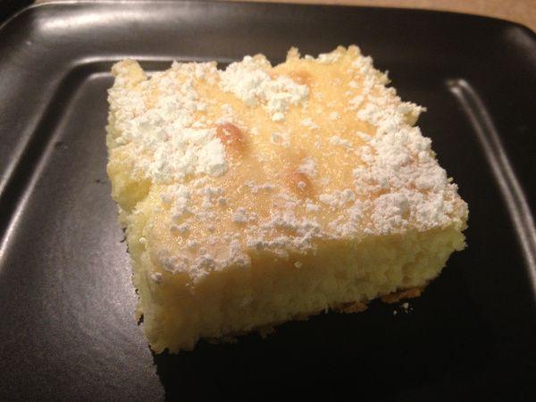 Lemon Cake Recipes On Pinterest: Best 25+ Lemon Cake Bars Ideas On Pinterest