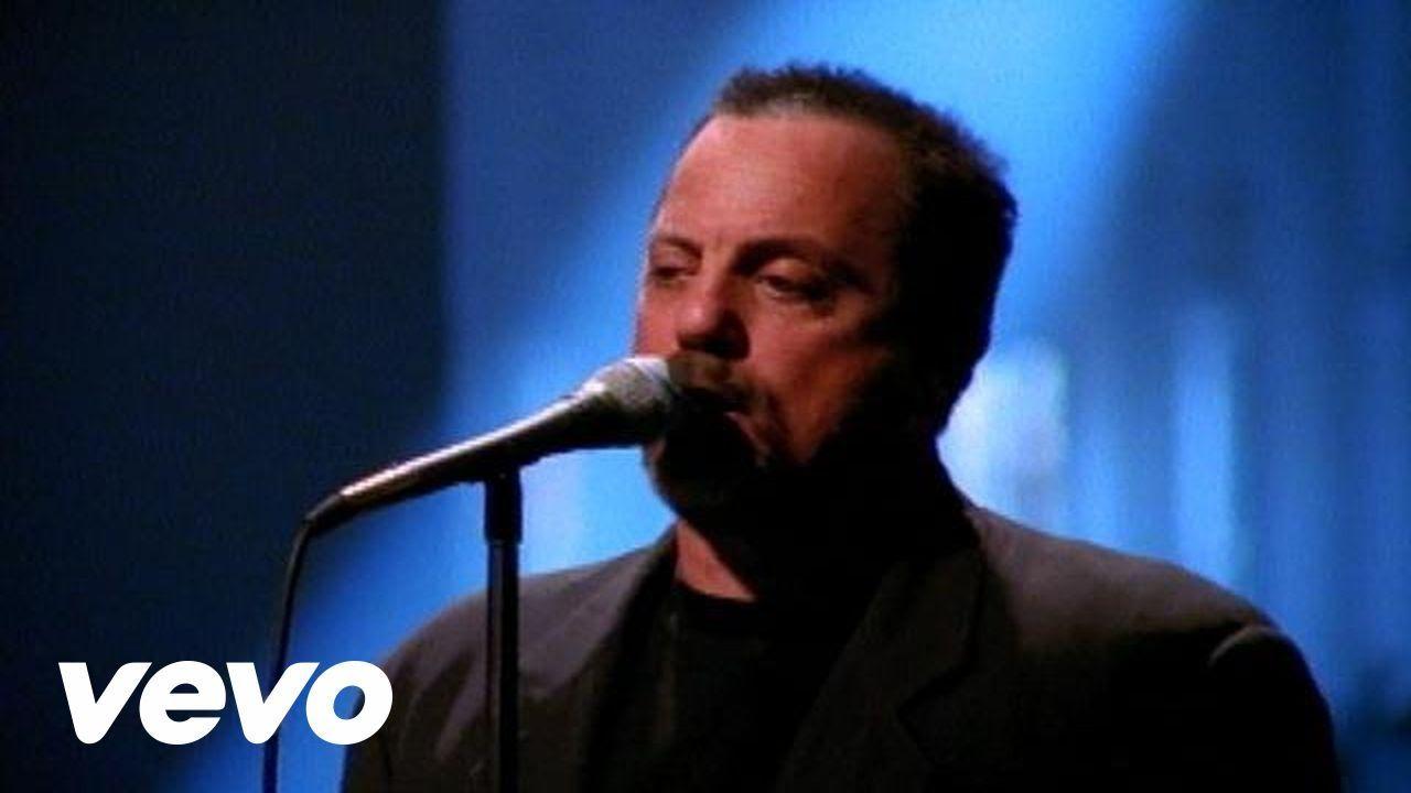 Hey Girl In 1997 Billy Joel Released His Compilation Album Top
