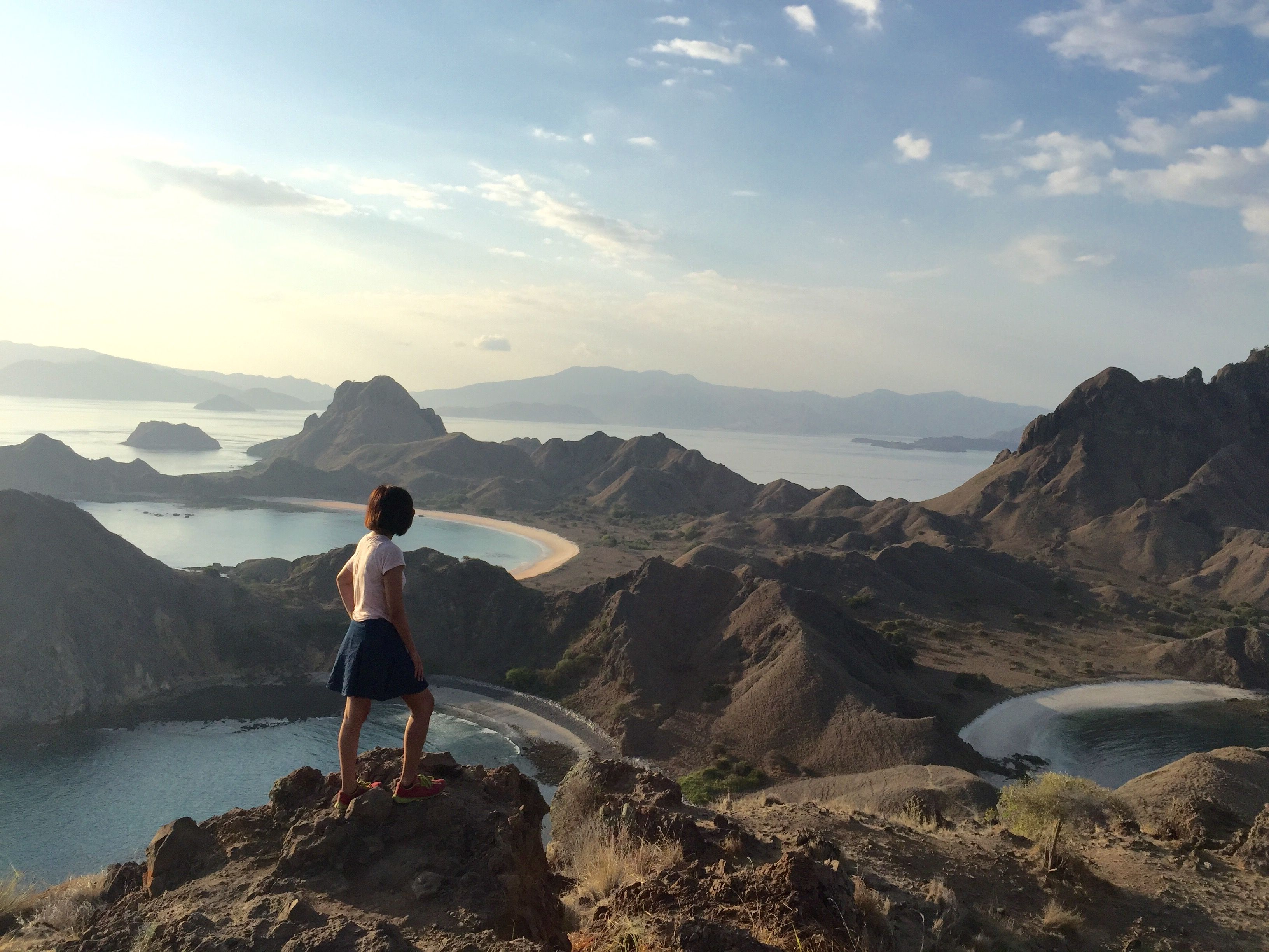 Labuan Bajo Here I ComeCheers Proud Indonesian Travel Lombok