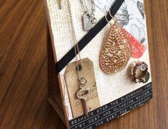 Create a Jewelry Stand